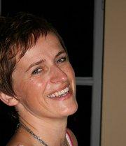 Kathy van Weert